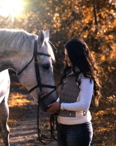 Is leasing or owning a horse better for you?