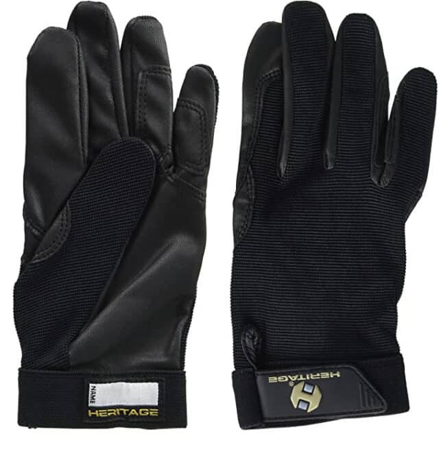 Heritage Performance Gloves Horse Riding Gloves