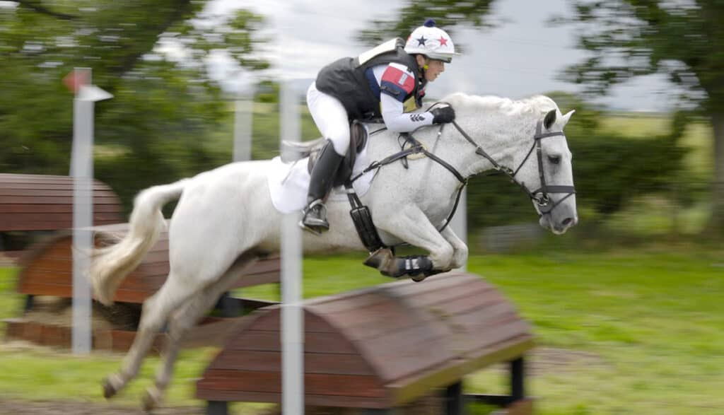 Do you really need to wear a body protector when horse riding?